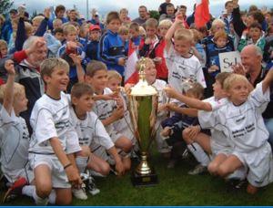 2000 - 2009: Die Jugend auf dem Vormarsch