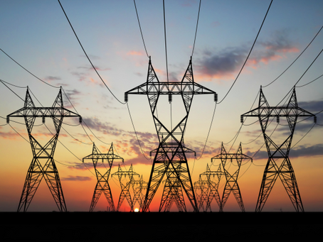 UK's electricity industry preparing for COVID-19 Impact