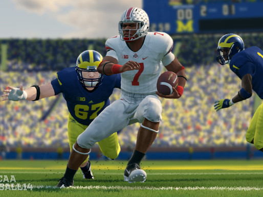 NCAA Allowing Players to Profit Off Their Likeness