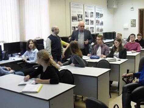 Выездное совещание РУМЦ Минтранса России