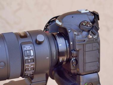 Sigma TC-1401 1.4X Teleconverter Review