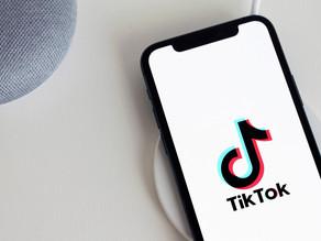 Videoportal TikTok stellt globale Werbe-Plattform für Unternehmen vor