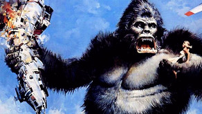 KONG MYSTERY SOLVED!