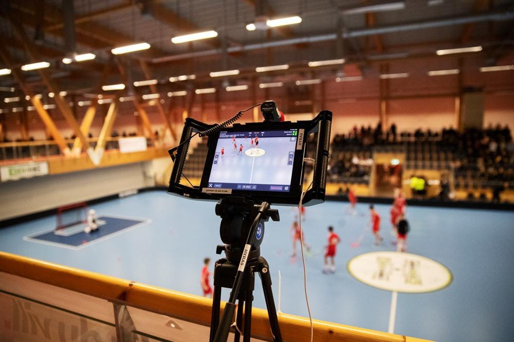#solidsport #ifuarena #livestream #idrottsevenemang