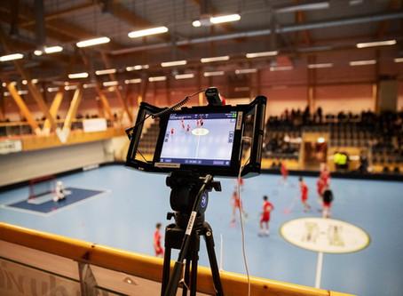 Solidsport AI-satsar i IFU Arena