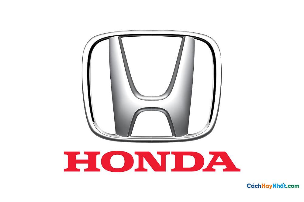 Logo Honda JPG