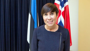 Norway FM calls for MINURSO to be able to monitor and report on human rights