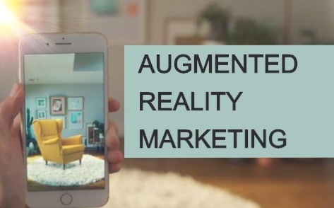 New article on Augmented Reality Marketing (ARM) in the Australasian Marketing Journal