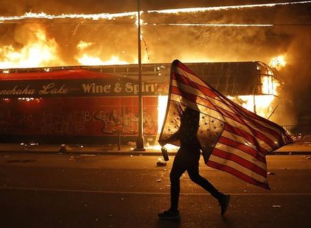 """¿Guerra civil en Estados Unidos? ¿Invasión militar a Venezuela? La """"Sorpresa de octubre"""" de Trump."""