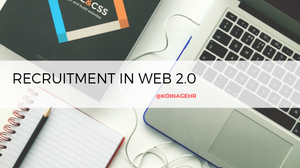 Recruitment in the age of web 2.0