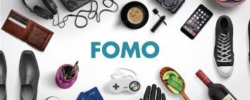 JOMO vs FOMO