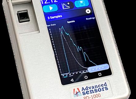 Lançamentos da Advanced Sensors