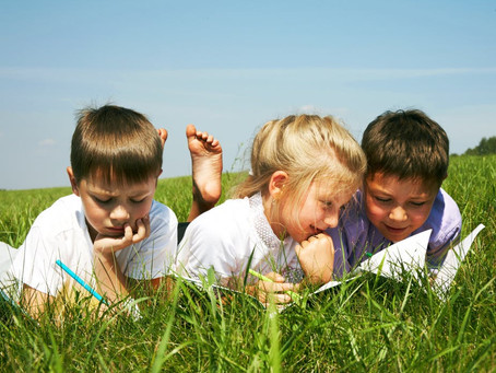 Outdoor learning has huge benefits for children and teachers - so why isn't it used more in schools?