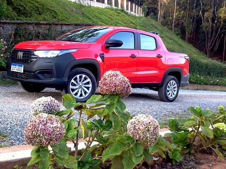 Avaliação: Fiat Strada, um fenômeno de vitalidade comercial