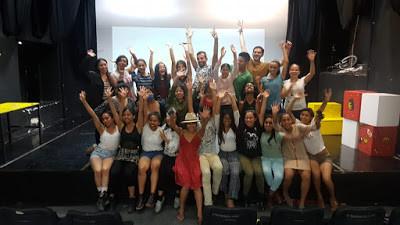 Vibra la Danza - Vibra Oaxaca