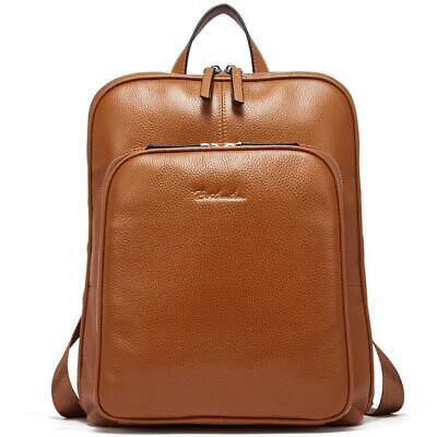 Bostanten Leather Backpacks