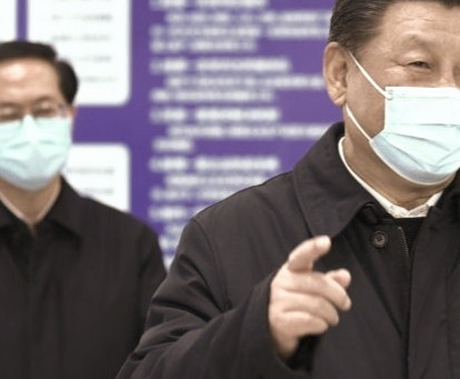 Canada will Play the Same Game as China to Use Pandemic as Opportunistic.