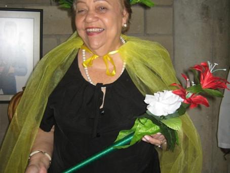 Cecilia 'La Polla' Monsalvo, Reina de las Tribus Piloneras