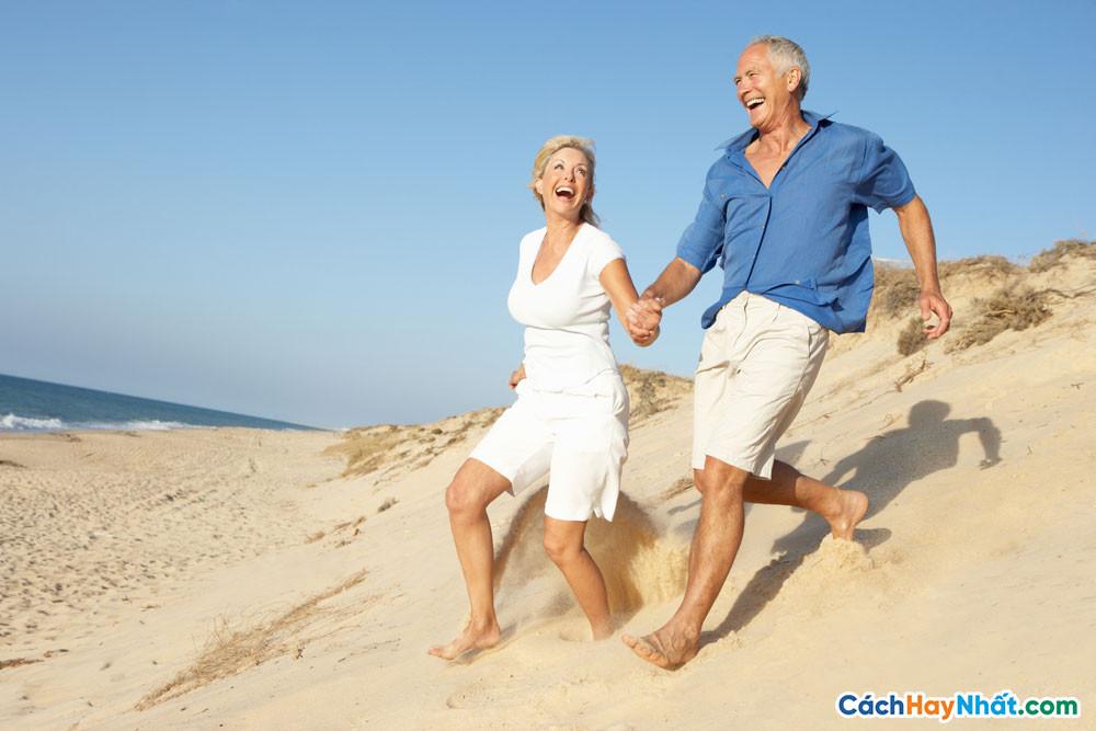 Giữ sức khỏe và hạnh phúc với những lời khuyên du lịch tuyệt vời này