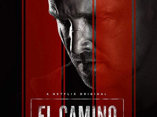 El Camino: A Breaking Bad Movie Netflix film review