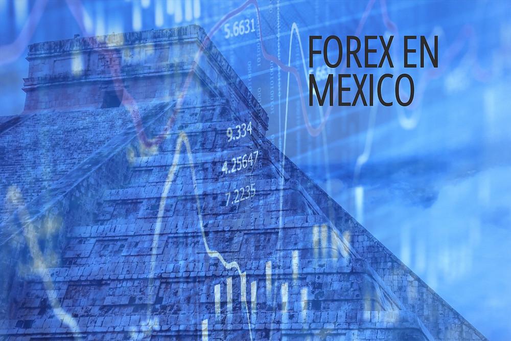 Los Mejores Brokers de Forex para clientes mexicanos