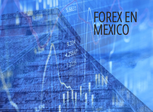 Brokers de Forex disponibles en México