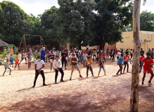 Faites la fin d'année au Lycée Français International André MALRAUX