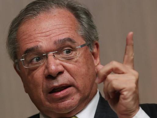 Governo manda proposta de reforma tributária em até duas semanas, diz Guedes