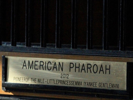 Rewind: American Pharoah Wins Rebel Stakes