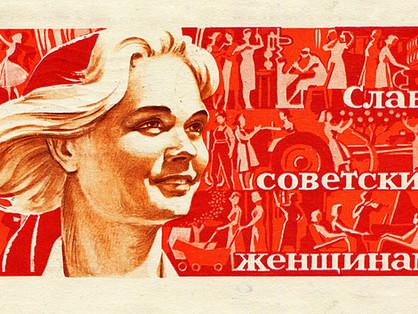 URSS: como uma democracia de verdade funciona