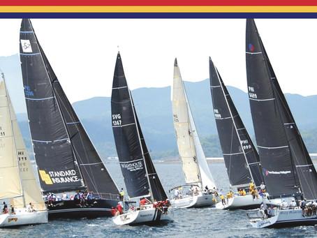 Commodore's Cup Regatta - A Tribute to Filipino Maritime Heritage