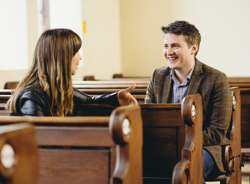 7 Reasons To Consider Support from Virtual Church Assist