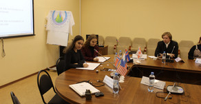 MAC-2019 Declaration Successfully Adopted