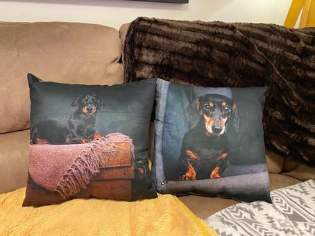 Special Daxi Pillows
