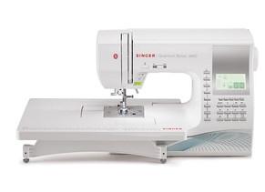 Innovation Wyrkshop Improvement Idea: Sewing Machines