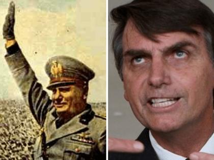 Um ponto em comum na legislação do fascismo italiano e o Bolsonarismo: o 'AI-1' (por André Ortega)