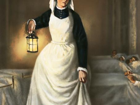 The Christian Faith of Florence Nightingale