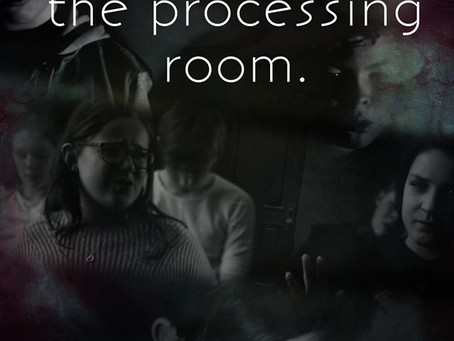 FILM: The Processing Room (2019)