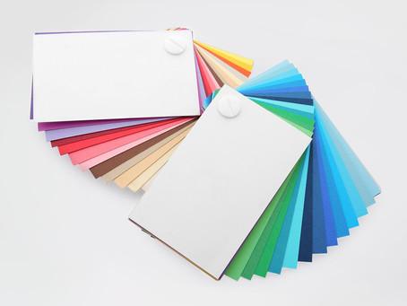 Colour Psychology to evoke emotions