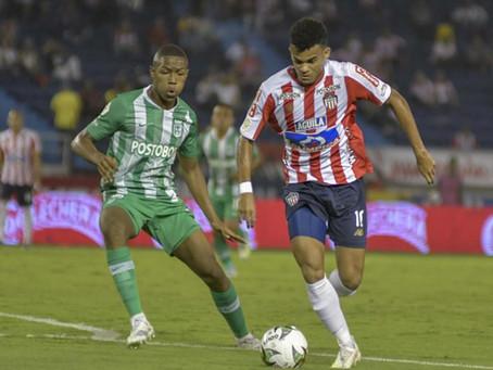 En busca del liderato: Deportivo Cali recibe al Junior de Barranquilla