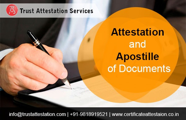 Things to Know Apostille Attestation Services in India