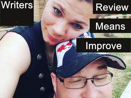 Reviewing Means Improving