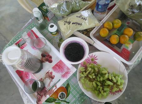 spiruline: un super aliment pour tous