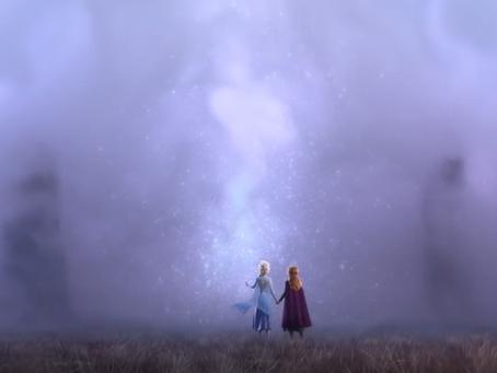 Frozen 2: Trailer Analysis