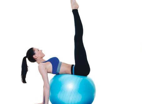 Academia do SISMAR terá aulas de Pilates