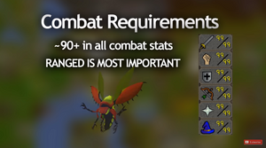 Stats Your Account NEEDS for RAIDS (OSRS)