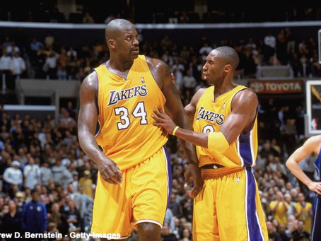 Were Shaq & Kobe Really the Greatest Laker Duo Ever?