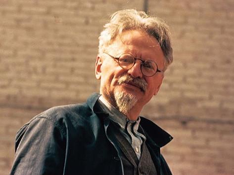 """""""Trotsky mentiu!"""" (artigo do historiador Grover Furr)"""