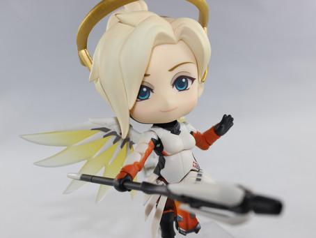 Nendroid: Mercy (Overwatch)