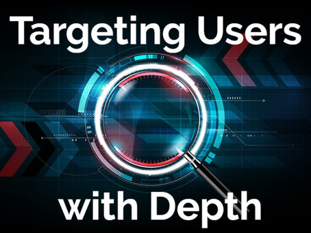 Why Targeting Users Has to Go Beyond Keyword Research, Far Beyond